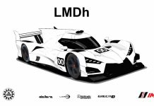 IMSA and the ACO have jointly announced the regulations for the new LMDh class.