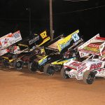 PHOTOS: Dirt Classic Qualifier
