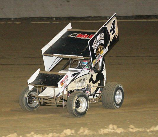 Henry & Lane Racing