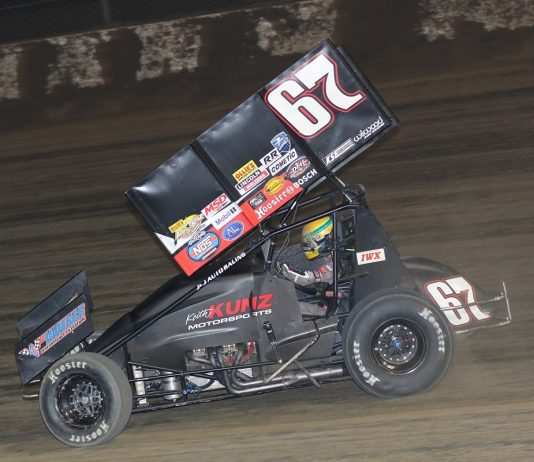 Kofoid Hopes To Surprise