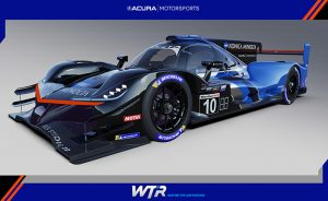 Wayne Taylor Racing will join Meyer Shank Racing in the Acura stable beginning in 2021.