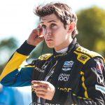 Zach Veach has departed Andretti Autosport's NTT IndyCar Series program. (IndyCar Photo)