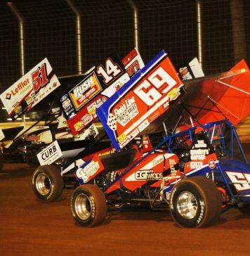PHOTOS: Dirt Classic 7