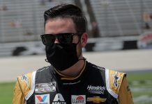 Alex Bowman: 'I Think
