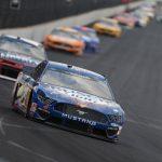 Brickyard NASCAR Event