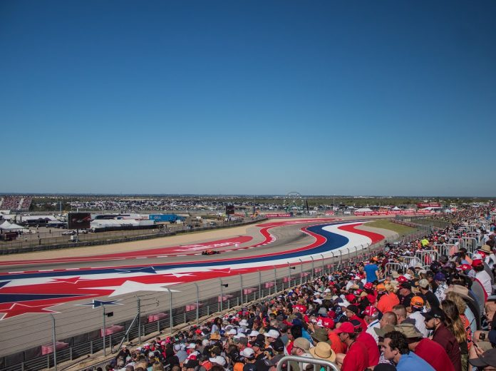 NASCAR Coming To Circuit