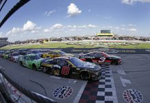 NASCAR All-Star Race