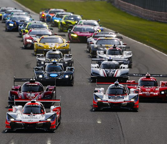 IMSA and SCCA have announced a joint effort to develop the next generation of motorsports enthusiasts. (IMSA Photo)