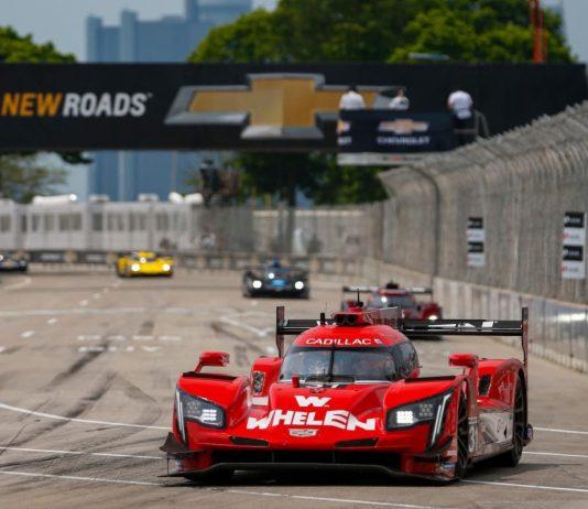 Detroit Grand Prix Expands