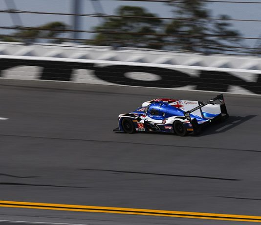United Autosports is returning to the Rolex 24 after last competing in the event in 2018. (IMSA Photo)