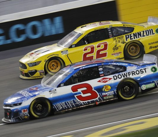 PHOTOS: Cup Series South