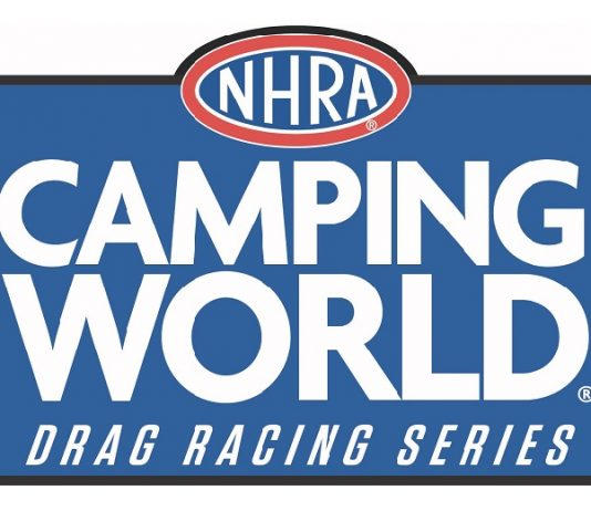 Camping World Becomes