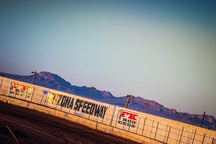 O'Reilly Auto Parts has signed on as the presenting sponsor of the first Wild West Shootout.