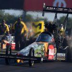Amalie Motor Oil Suspends
