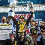 Pro Motocross Champions