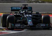 Hamilton Matches Schumacher