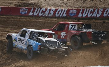 The Lucas Oil Off Road Racing Series will crown eight champions this weekend at California's Glen Helen Raceway. (LOORRS Photo)