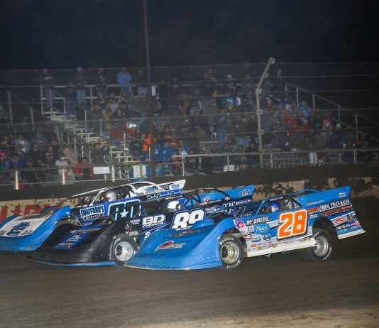 PHOTOS: FALS Frenzy