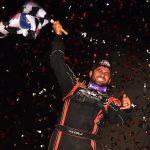 Cade Dillard wins Firecracker 2020 (Paul Arch Photo)