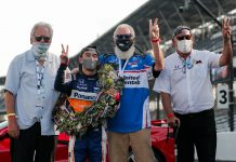Lanigan: Indy 500 Win