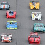 Historic Sportscar Racing has announced its 2021 calendar.