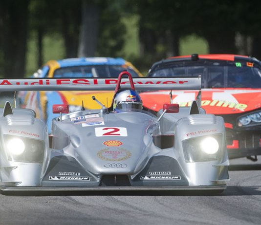 The Sportscar Vintage Racing Ass'n has set its 2021 calendar.