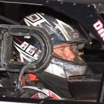Darrell Lanigan is among eight inductees announced for the 2021 class of the National Dirt Late Model Hall of Fame. (Paul Arch Photo)