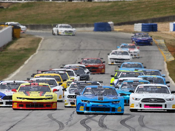 The Trans-Am Series has announced its 2021 schedule.