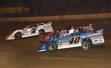 PHOTOS: 40th Dirt Track