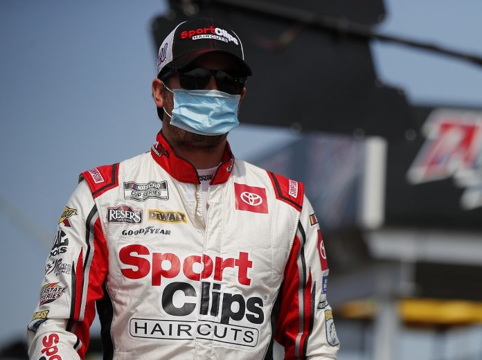 From Bubba Wallace to Erik Jones: Richard Petty Motorsports' year of change