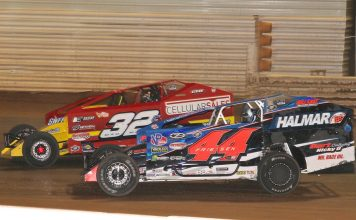 PHOTOS: Port Royal's Speed