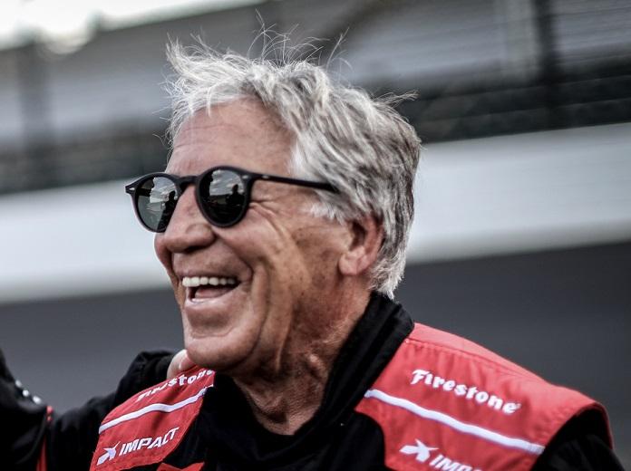 Mario Andretti Named Sebring Grand Marshal