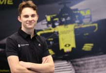 Renault Academy Drivers