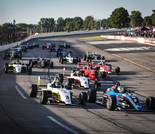 Road To Indy Confirms