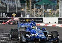 Indy Lights Returning