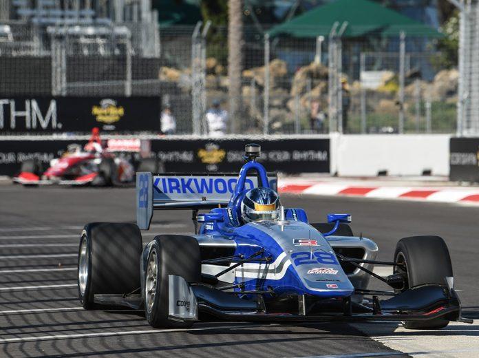 Indy Lights Returning