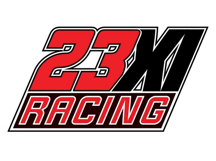 Michael Jordan and Denny Hamlin reveal team name: 23XI Racing