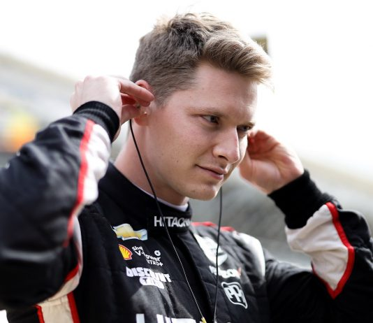 Newgarden On IndyCar Title: