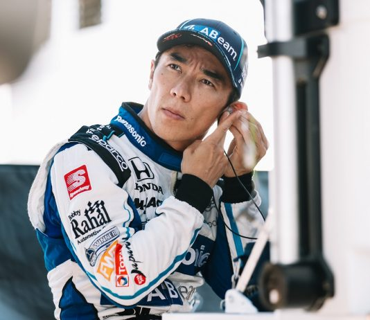 Sato Sticking With