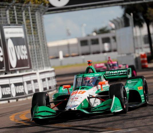 Herta & IndyCar Title