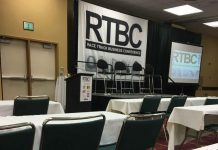 Race Track Business Conference
