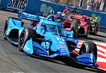 PHOTOS: Firestone Grand Prix