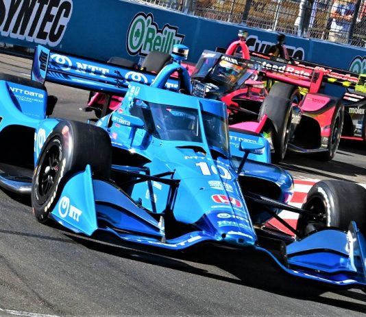 PHOTOS: Firestone Grand Prix