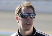 Keselowski On Pole