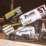 Larson: 'Plenty Of Opportunities'