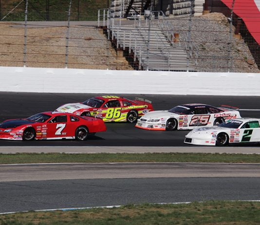The dates have been set for the inaugural Northeast Classic. (Daniel Holben photo)