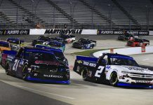 PHOTOS: Truck Series NASCAR