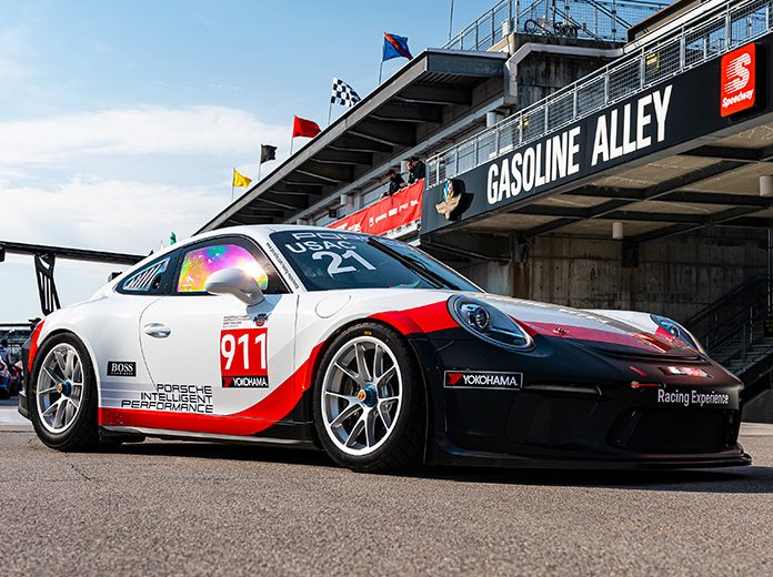 USAC will oversee all aspects of the new Porsche Sprint Challenge by Yokohama series in 2021.