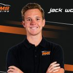 Jack Wood has joined GMS Racing's ARCA program.