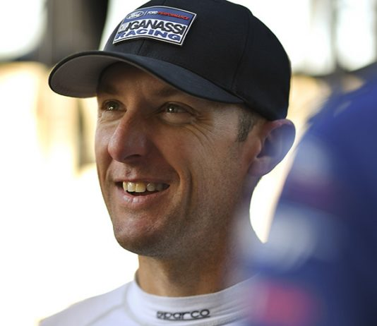 Joey Hand will join Heinricher Racing with Meyer Shank Racing for the Mobil 1 Twelve Hours of Sebring. (IMSA Photo)